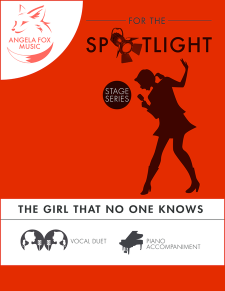 For the Spotlight: Stage Series
