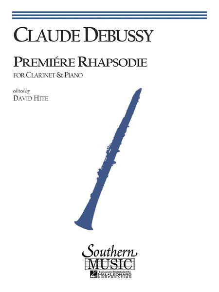 Premiere (First) Rhapsody