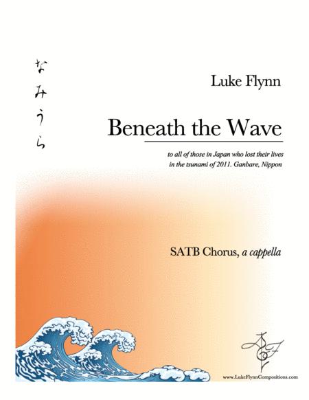 Beneath the Wave