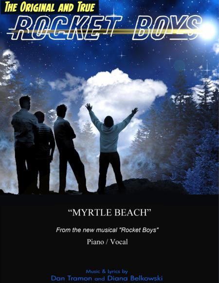 MYRTLE BEACH (