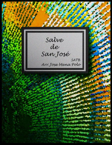 Salve de San Jose
