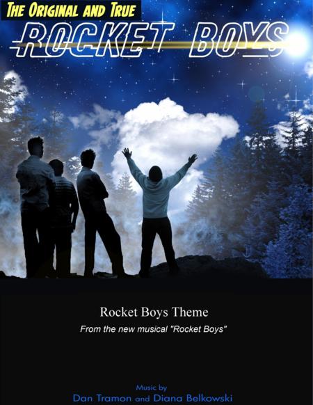 ROCKET BOYS THEME (