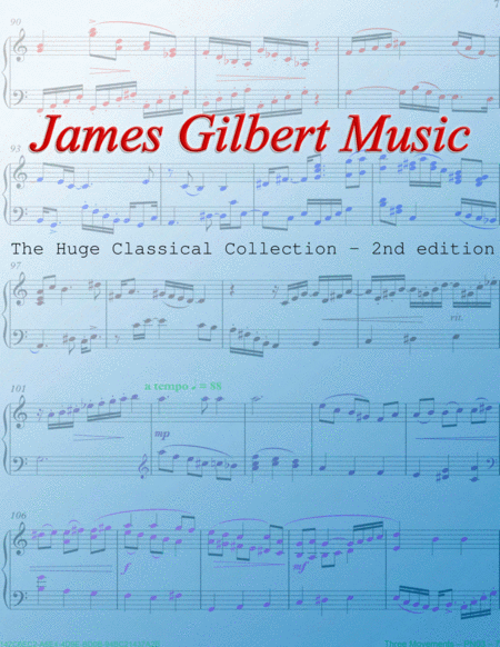 The Huge Classical Collection