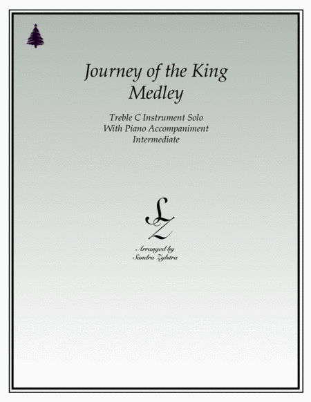 Journey of The King Medley
