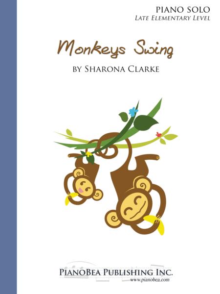Monkeys Swing