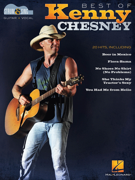 Best of Kenny Chesney
