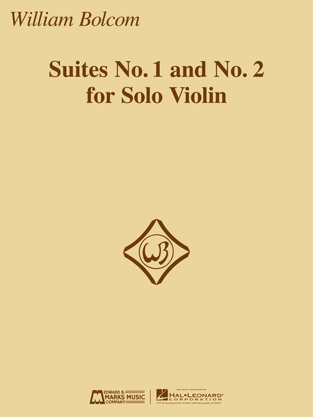 Suites No. 1 and No. 2