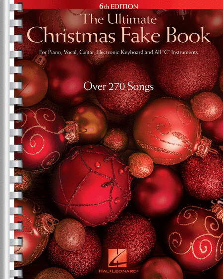 Advanced Christmas Piano Solos