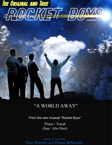 A WORLD AWAY (