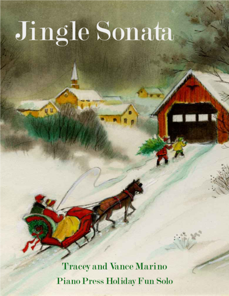Jingle Sonata