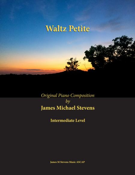 Waltz Petite