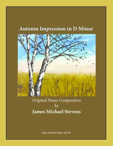 Autumn Impression in D Minor