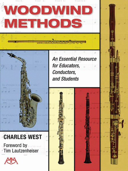 Woodwind Methods