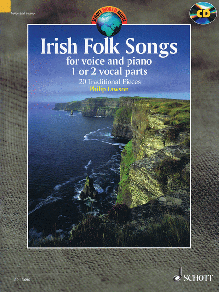 Various Irish Folk Songs