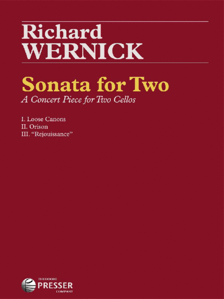 Sonata for Two
