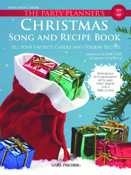 The Ultimate Songbook Of Christmas Classics