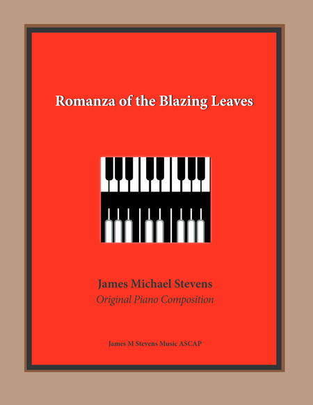 Romanza of the Blazing Leaves