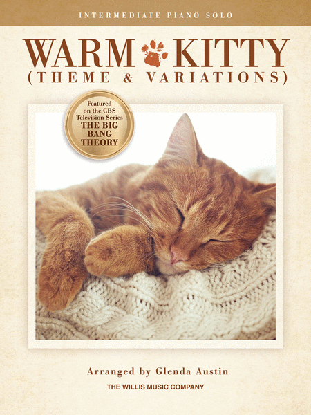 Warm Kitty (Theme and Variations)