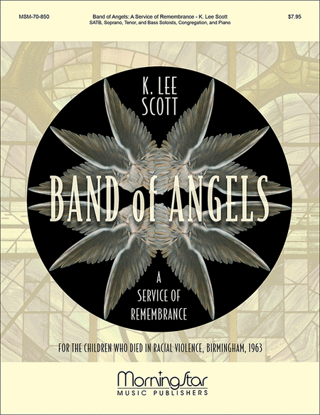 Band of Angels: A Service of Remembrance (Choral Score)
