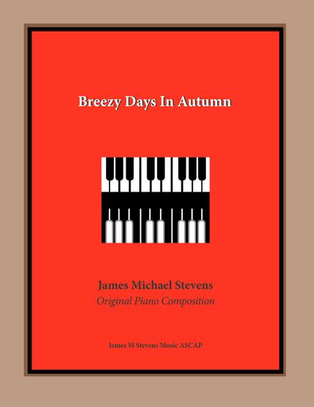 Breezy Days In Autumn