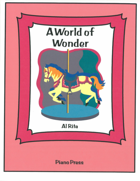 A World of Wonder