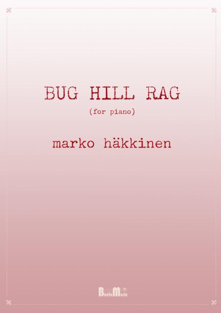 BUG HILL RAG