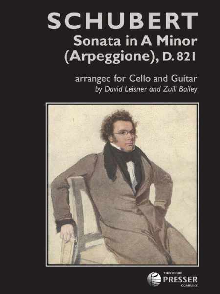 Sonata In A Minor (