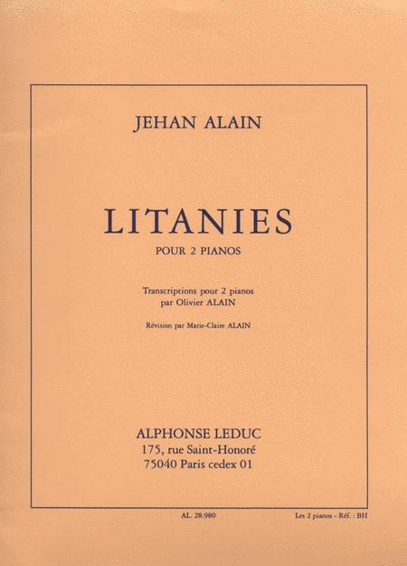 Litanies