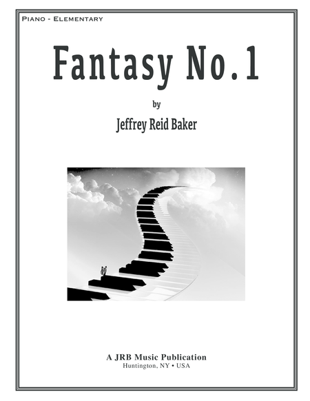 Fantasy No. 1