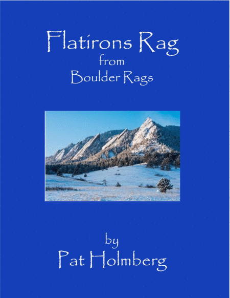 Flatirons Rag