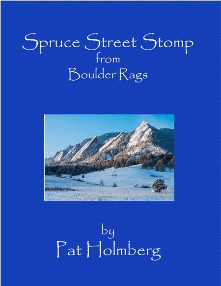 Spruce Street Stomp