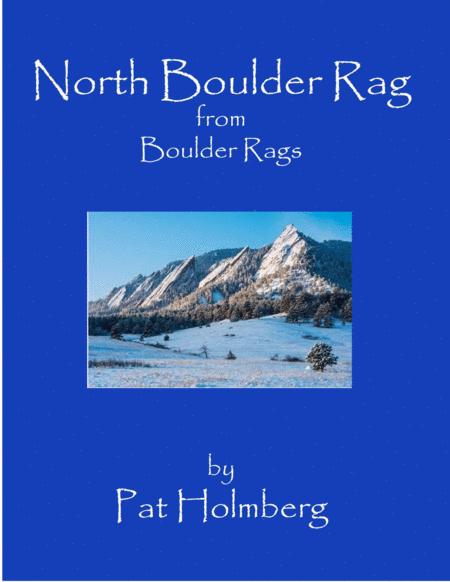 North Boulder Rag