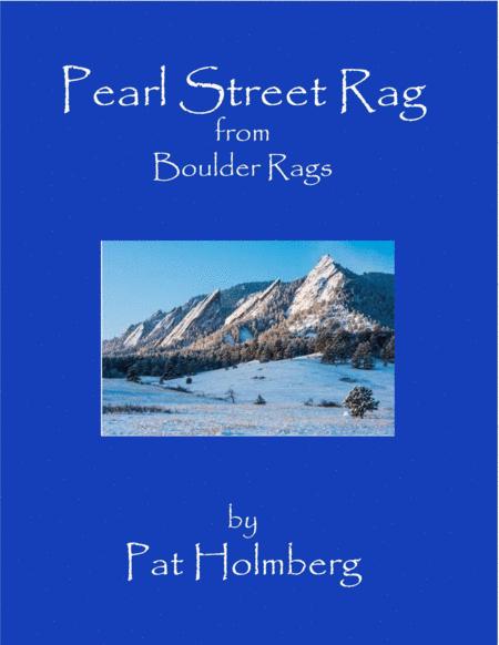 Pearl Street Rag
