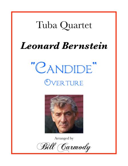 Candide Overture (abridged)