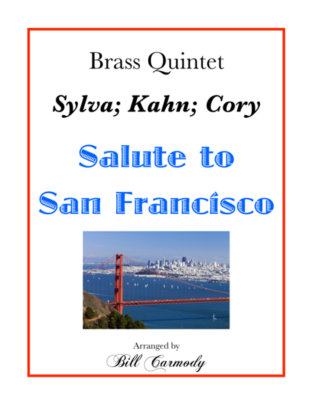 Salute to San Francisco