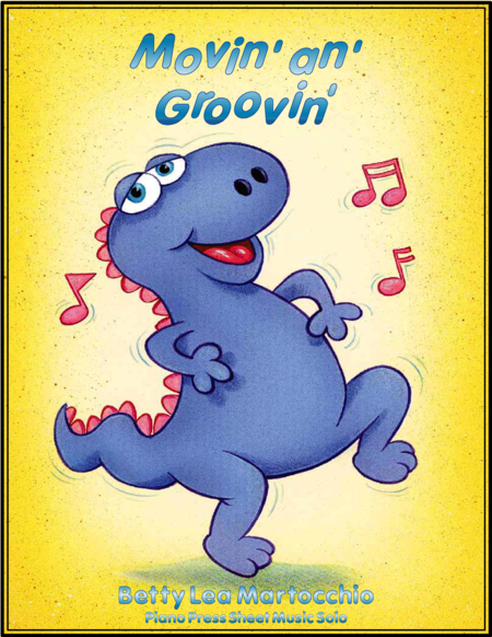 Movin' an' Groovin'