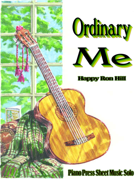 Ordinary Me