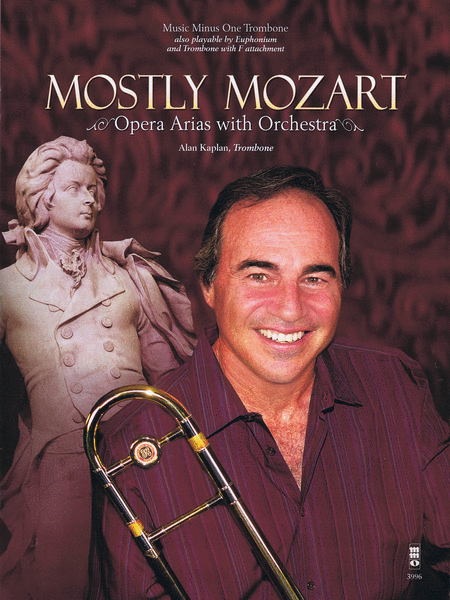 Mostly Mozart Operatic Arias with Orchestra