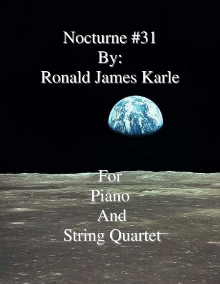 Nocturne #31