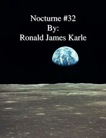 Nocturne #32