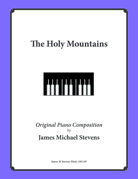 The Holy Mountains