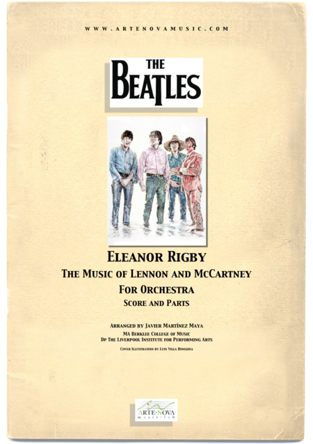 Eleanor Rigby - The Beatles for Orchestra
