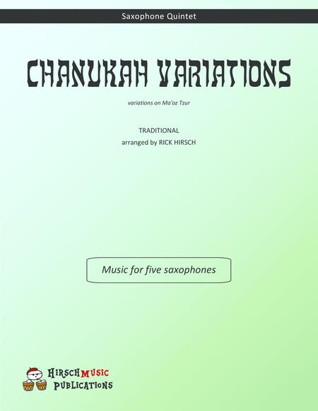 Chanukah Variations