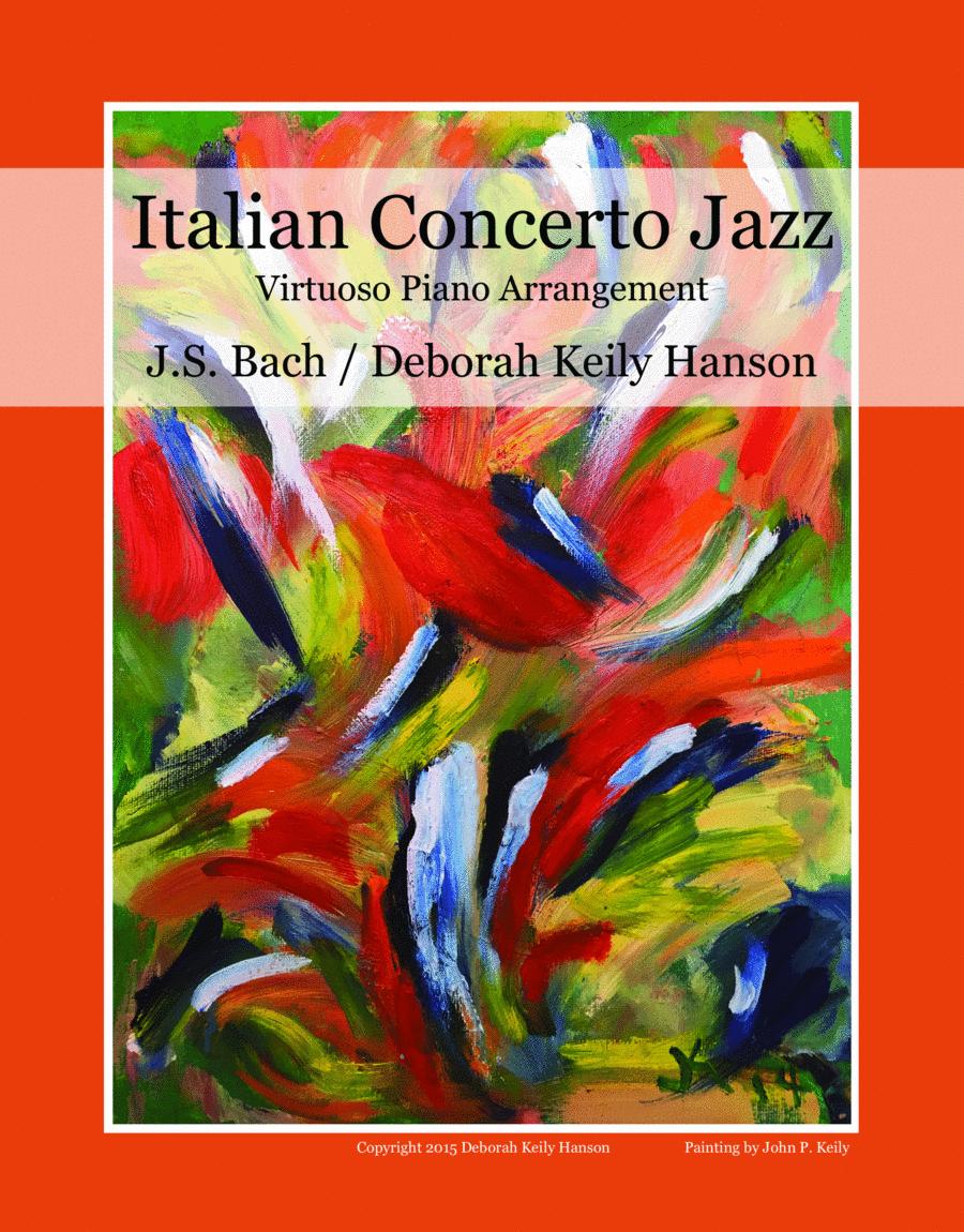 Italian Concerto Jazz