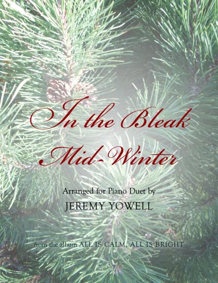 In the Bleak Mid-Winter