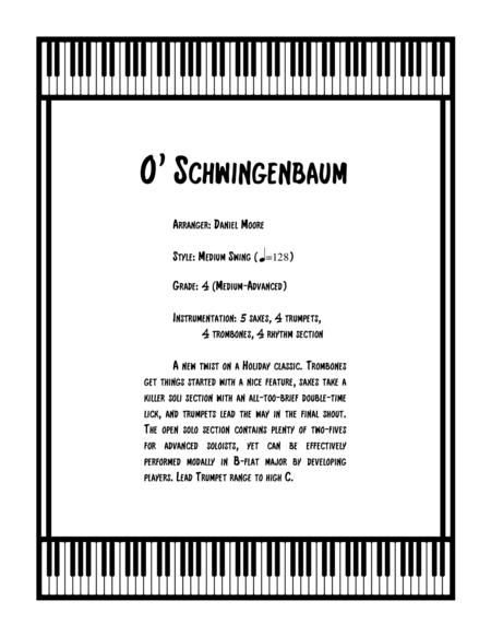 O' Schwingenbaum