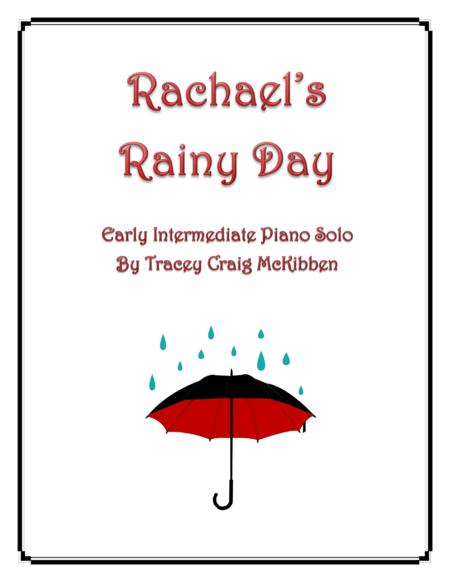 Rachael's Rainy Day (Piano Solo)