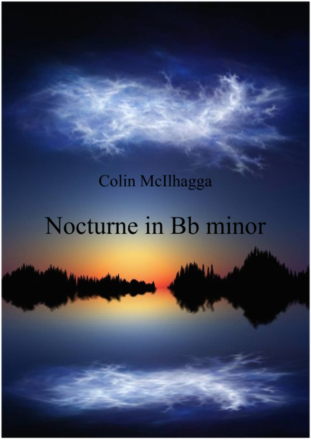 Nocturne in Bb minor