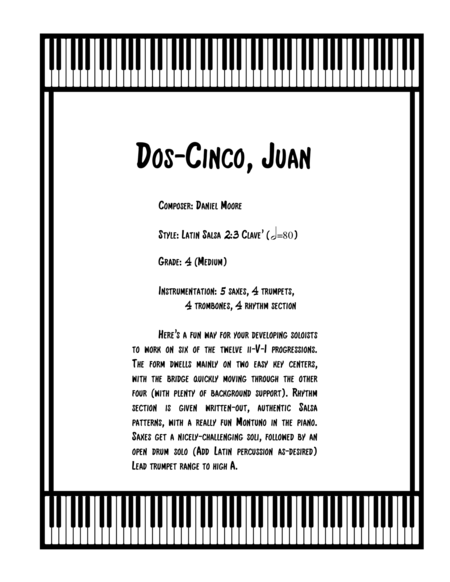 Dos-Cinco, Juan