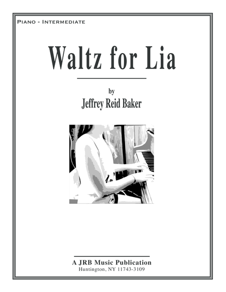 Waltz for Lia